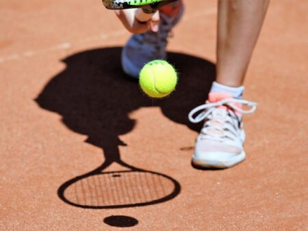 Tennis Bet Tip