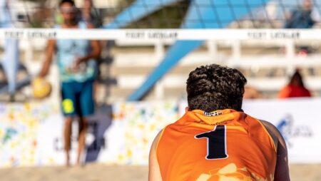 Volleyball Bet Tip